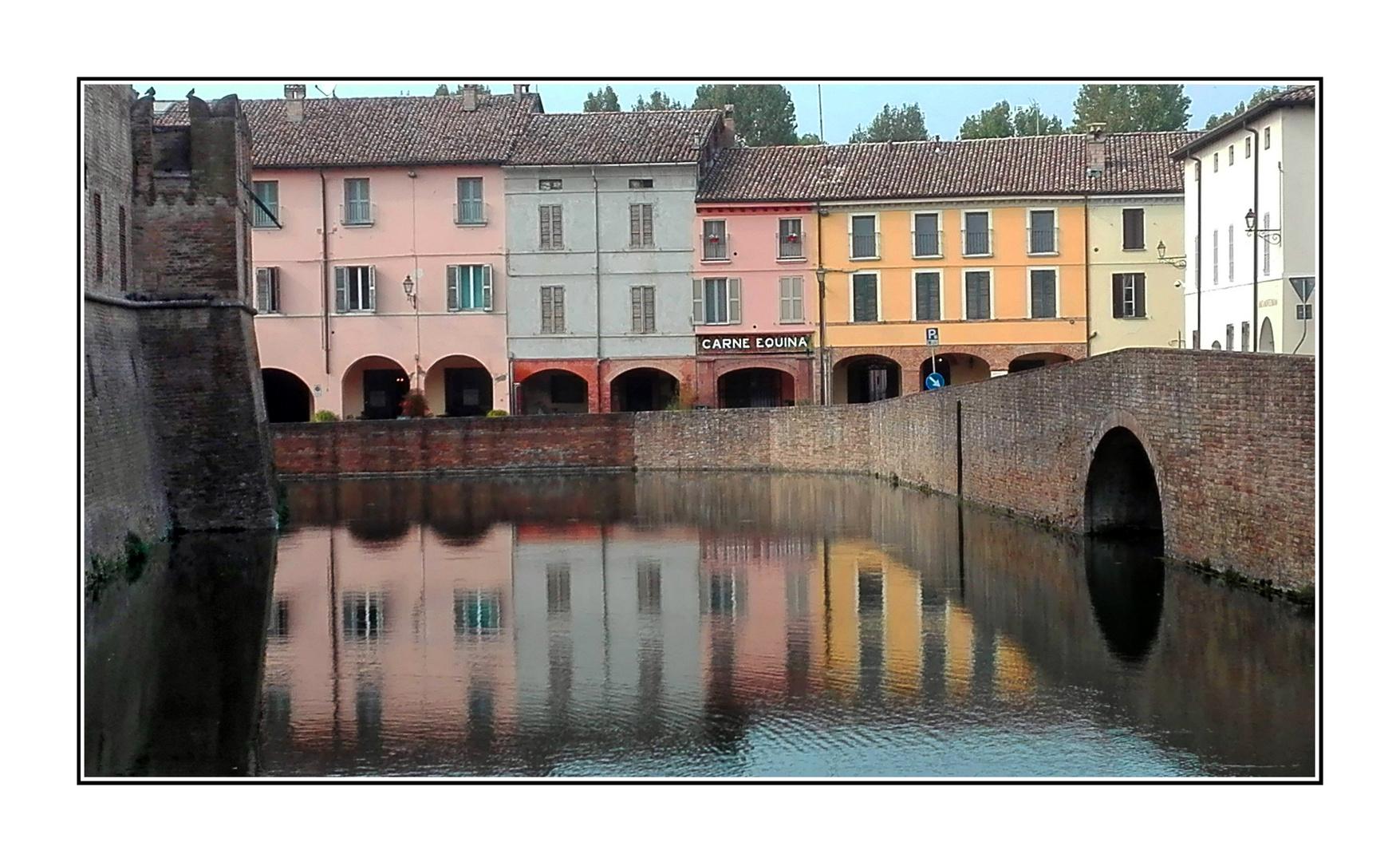 FONTANELLATO (Parma)