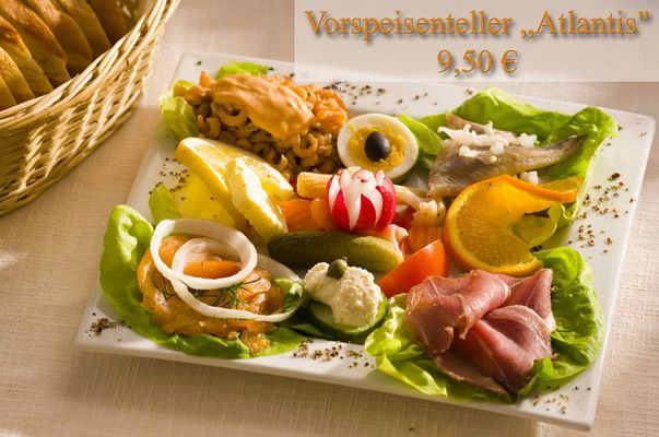 Food-Fotografie Lübeck