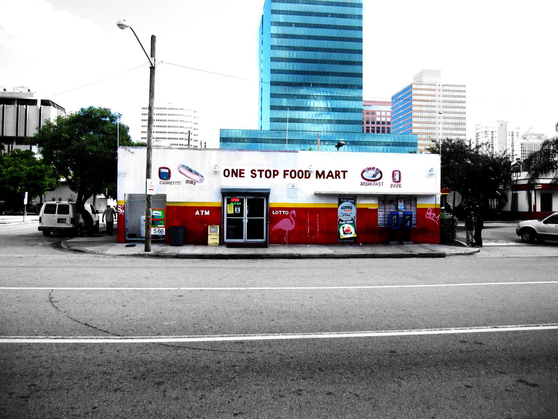 Food Markt