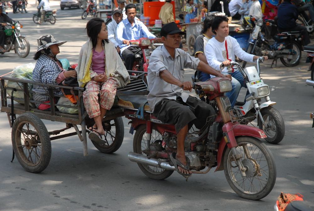 foolish transport