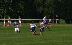 Football 03 - Laufspiel