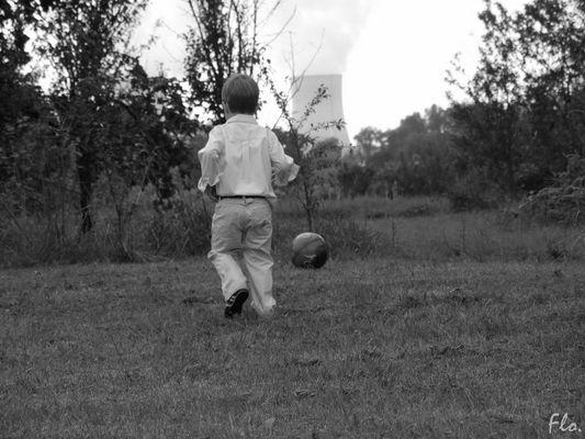 Footballeur né