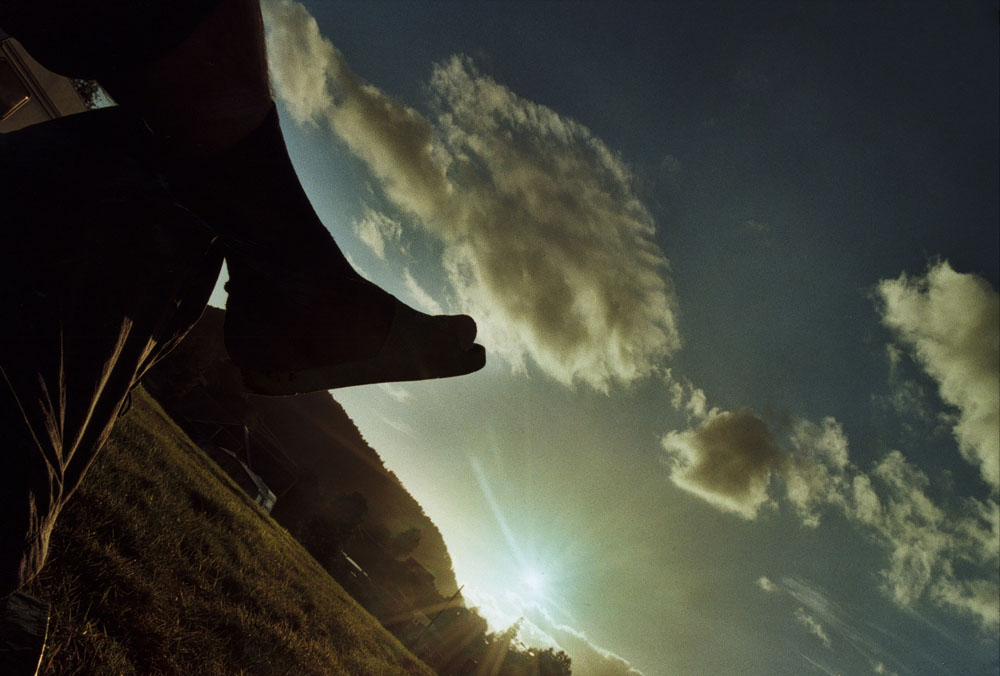 FOOT/SUN