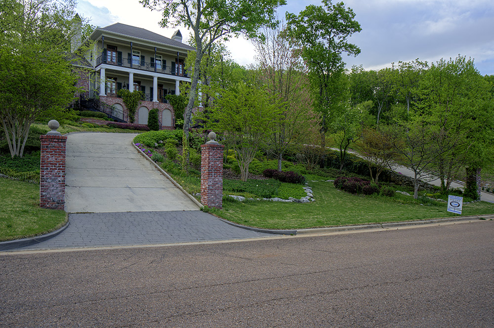 For Rent or Sale: McMansion on High Mountain Road