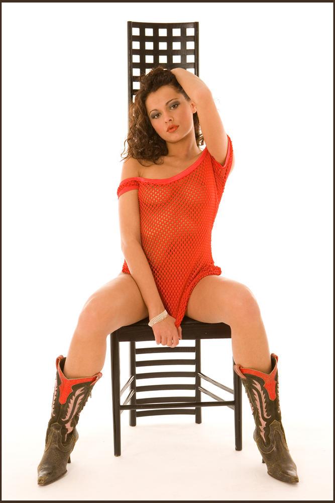 For the Boys !! Der Stuhl ... der Stuhl ist hier wichtig ;-) !!