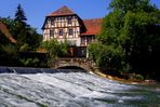 Forchtenberg, Mühle am Kocher