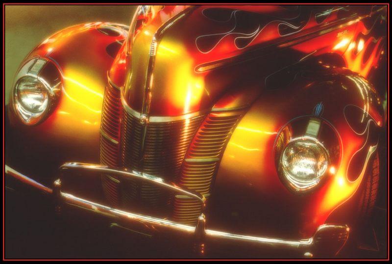 Ford-Draemcar