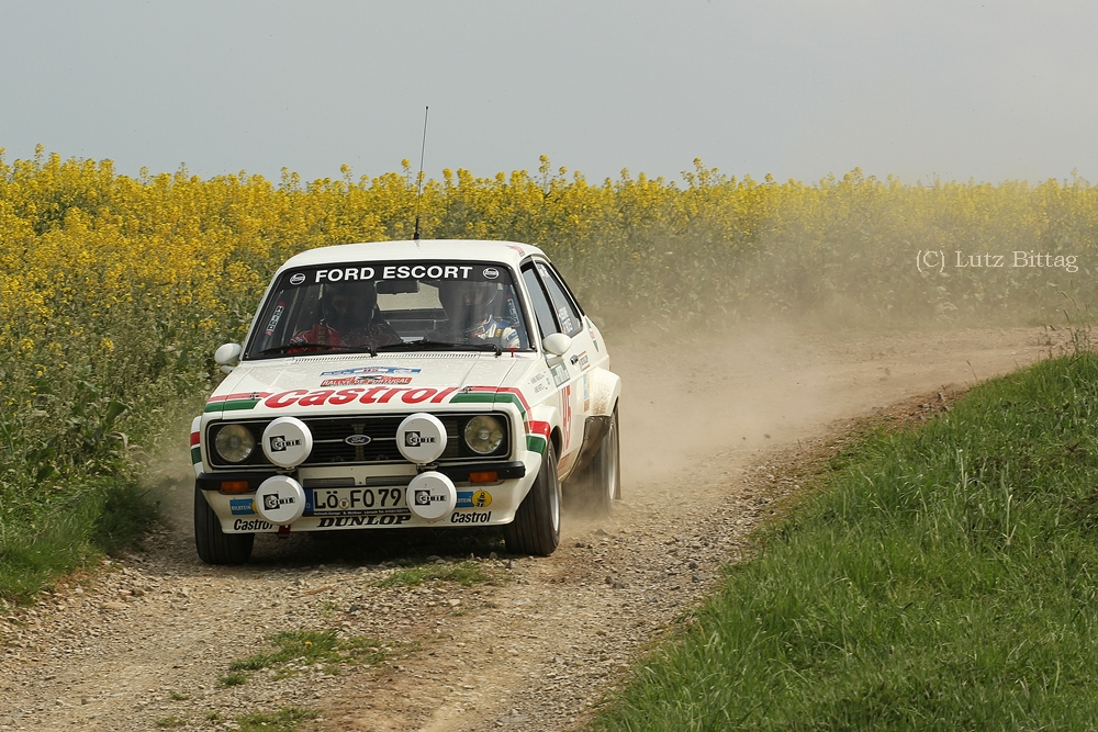 Ford Escort RS 1800 ...