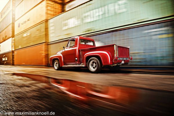 Ford F100(2)