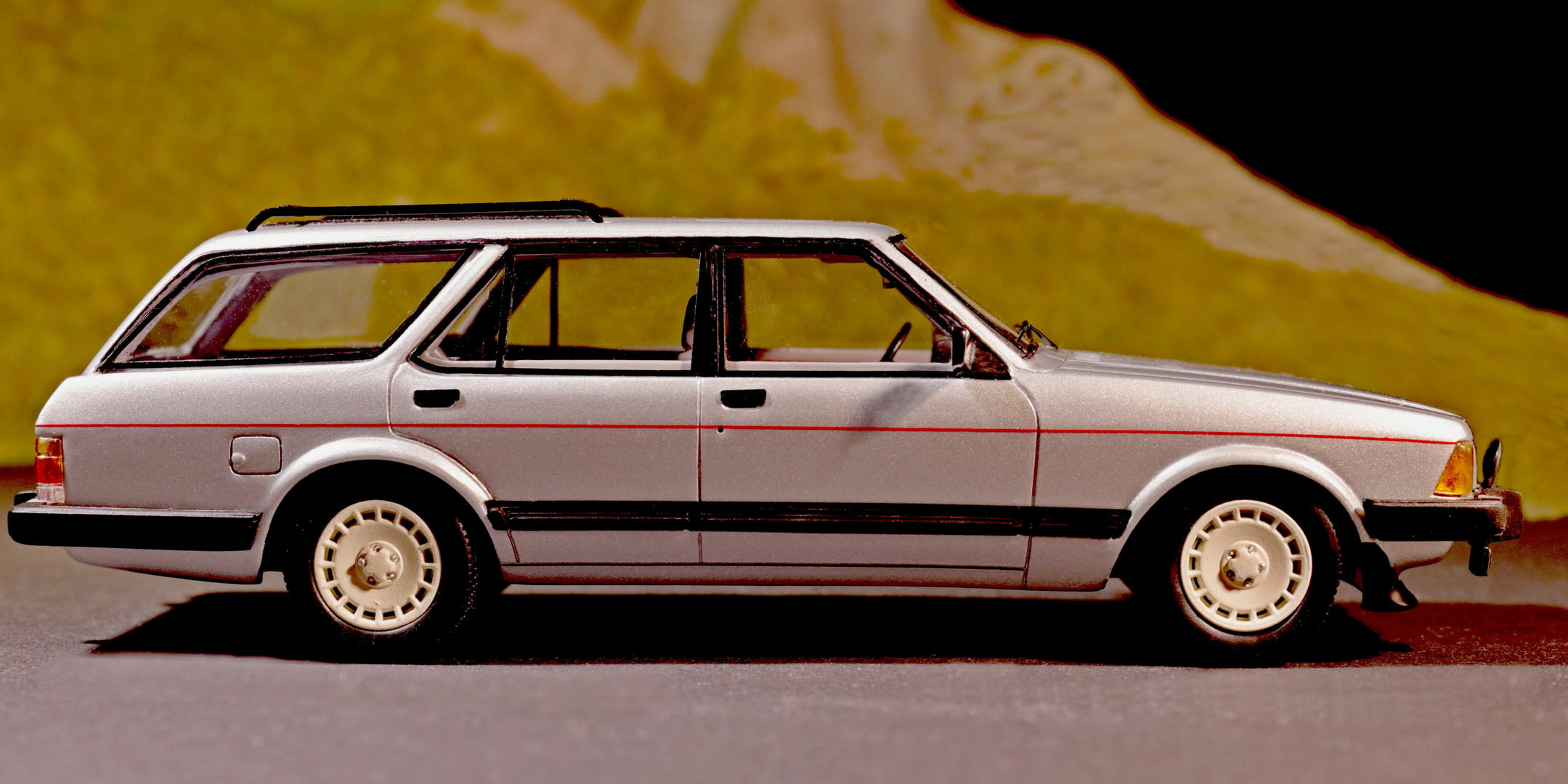 Ford Granada 2.8 i Sport Turnier