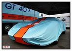 FORD GT 40 UNDERCOVER