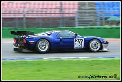 Ford GT GT3