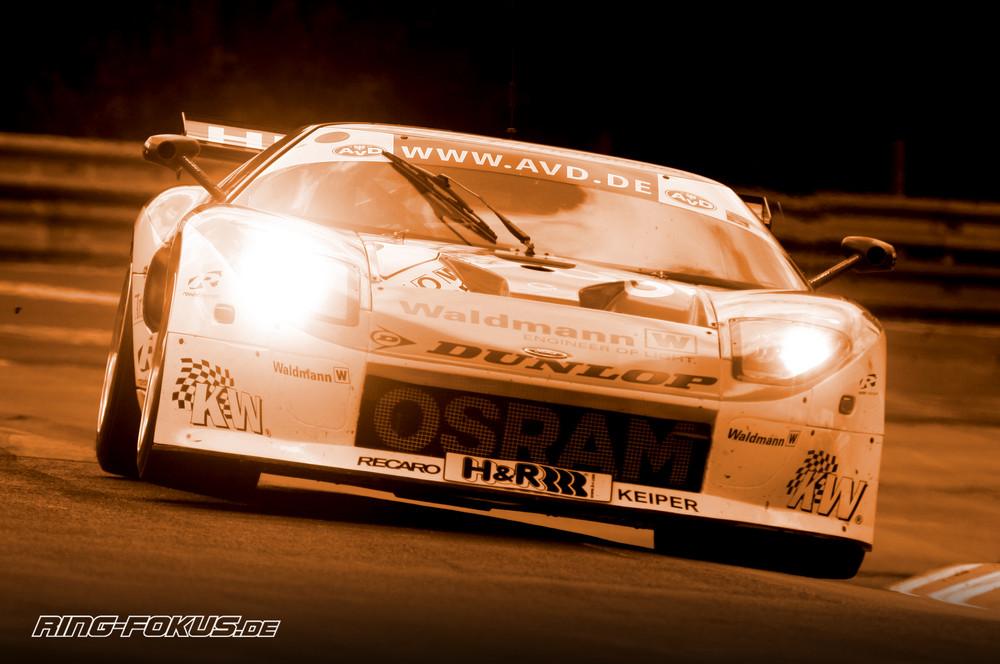 FORD GT Rader Motorsport