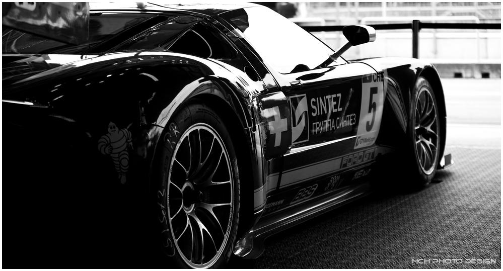 Ford GT-Wochen #4