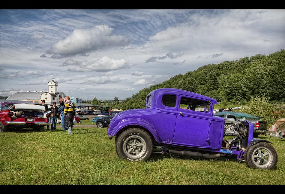 Ford Hod-Rod