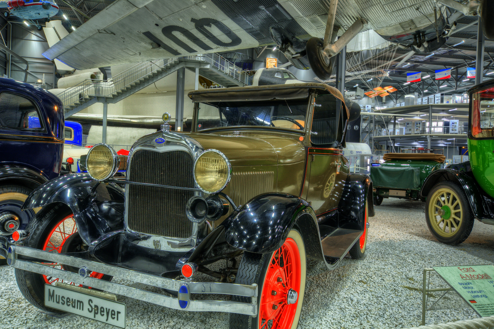 Ford-issimo