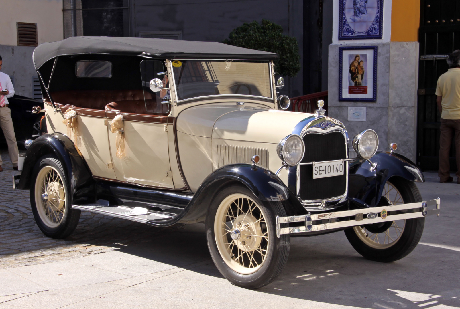 Ford Modell A