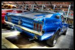 Ford Mustang Part 2