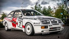 Ford Sierra Cosworth DTM