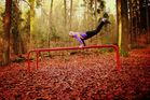 FOREST WORKOUT