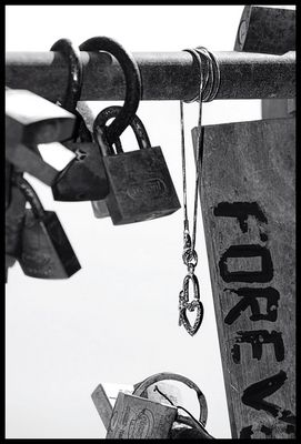 - Forever -