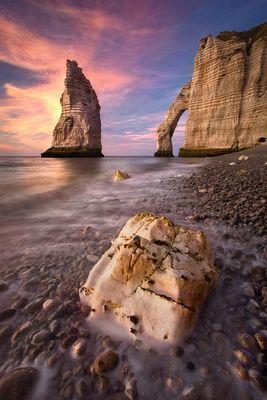 Forgotten Beach