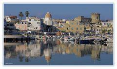 Forio d'Ischia - Marina