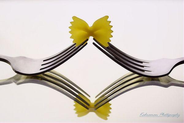 Fork & Pasta