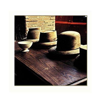... forme in legno per la creazione di cappelli o per ridare forma agli stessi ......