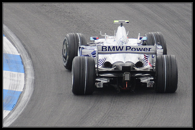 Formel 1 BMW Power