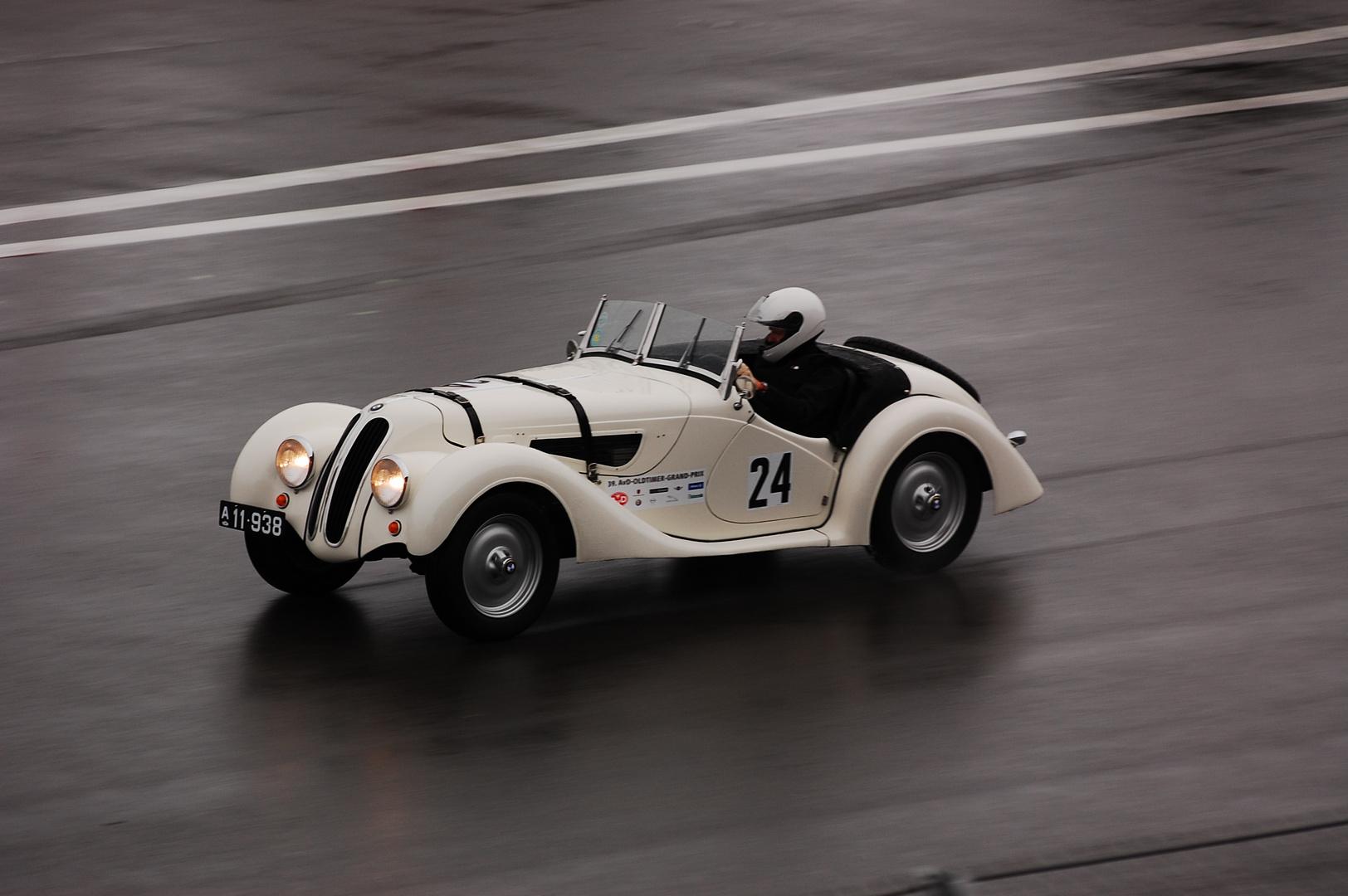 Formel 1 Classic 3 BMW