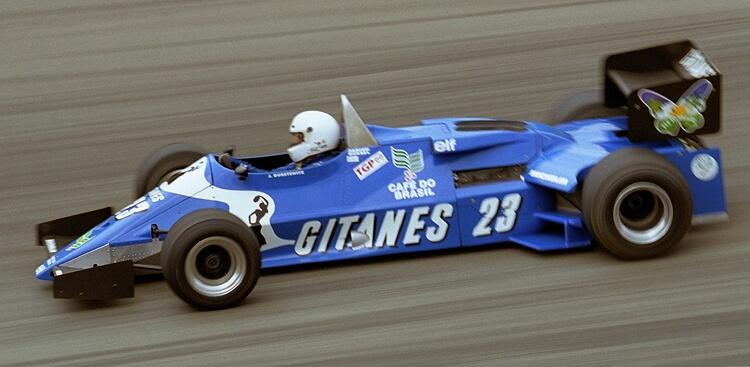 Formel 1 classic