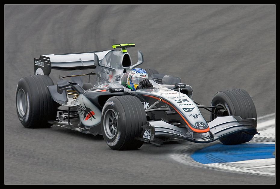 Formel 1 - Hockenheim 04