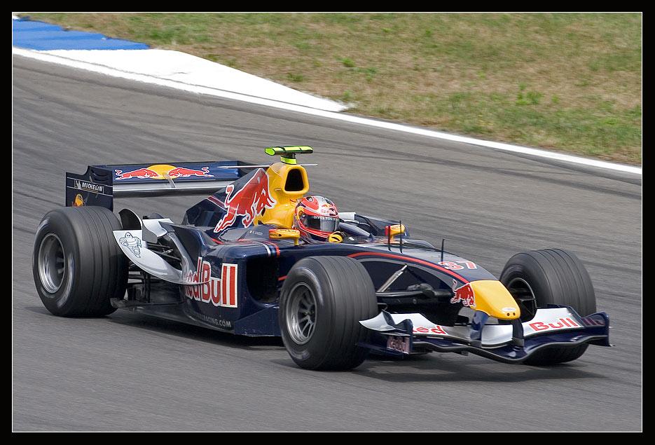 Formel 1 - Hockenheim 05