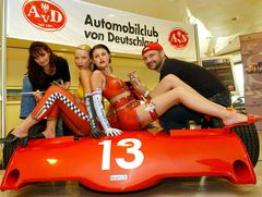 Formel 1 Promotion