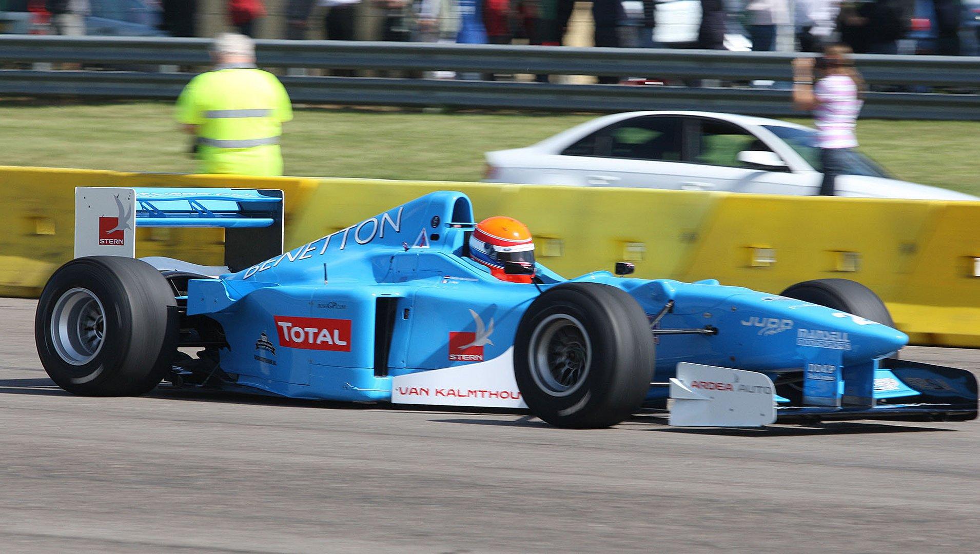 Formel 1 Show
