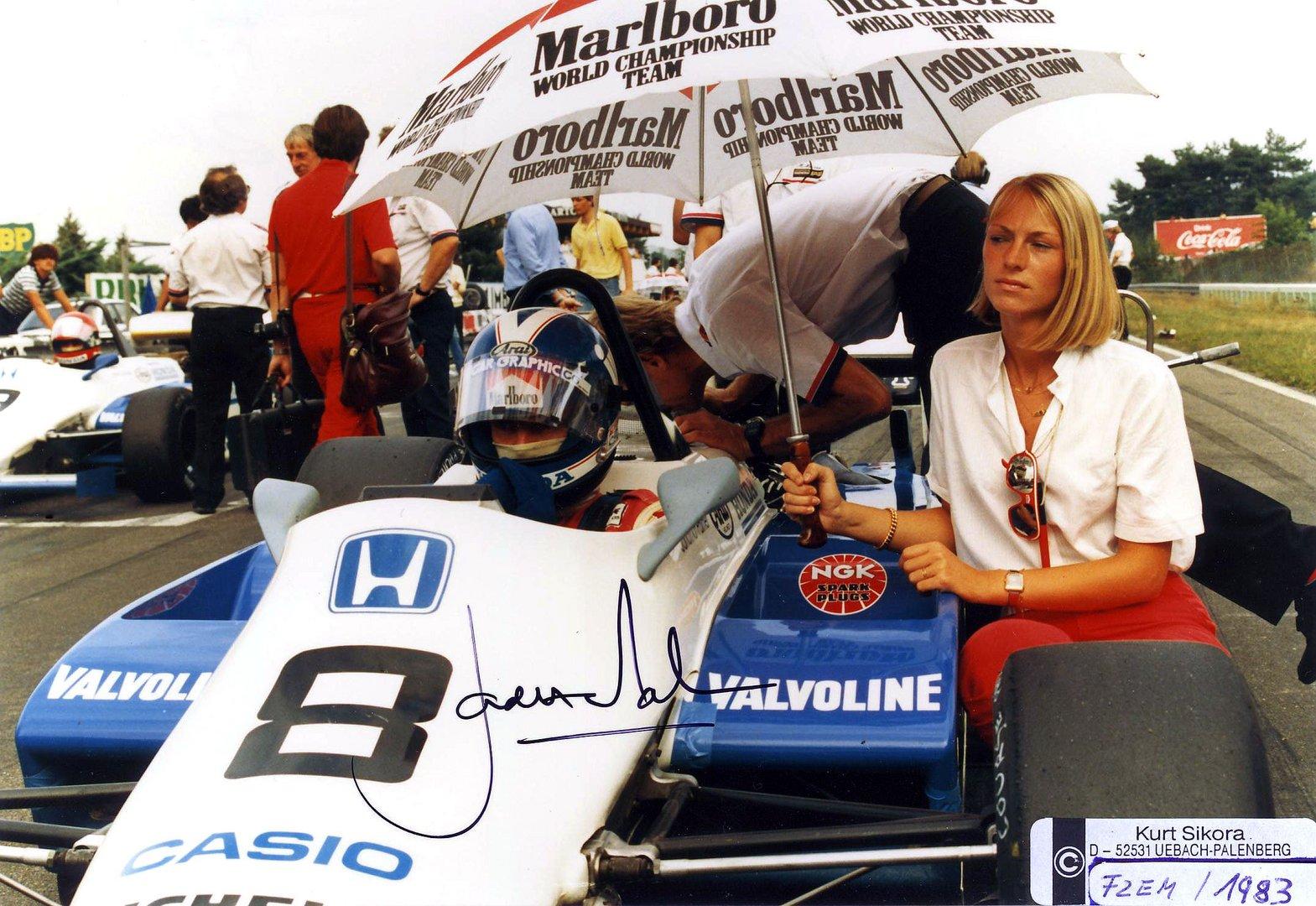 Formel 2 EM