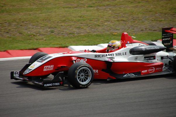 Formel 3 2009