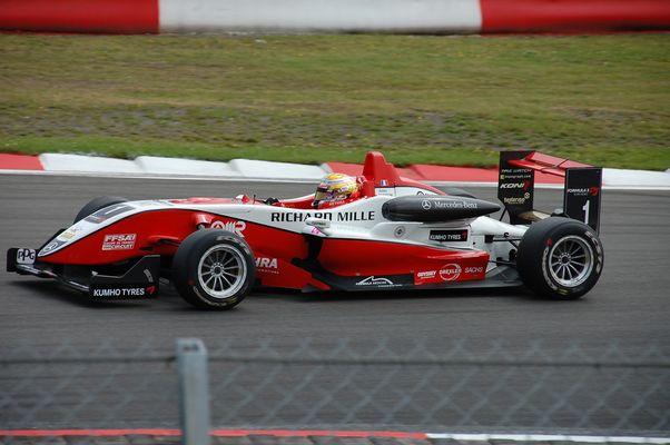 Formel 3 2009.