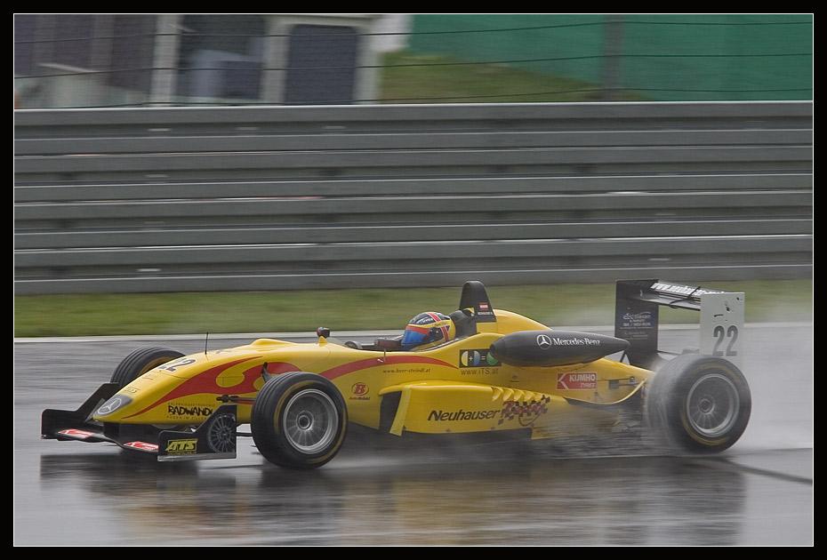 Formel 3 am Nürburgring