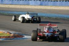 Formel 3 CR Raceteam Andreas Germann