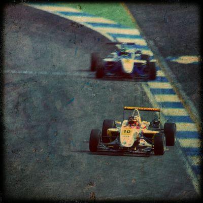 Formel 3 Fight