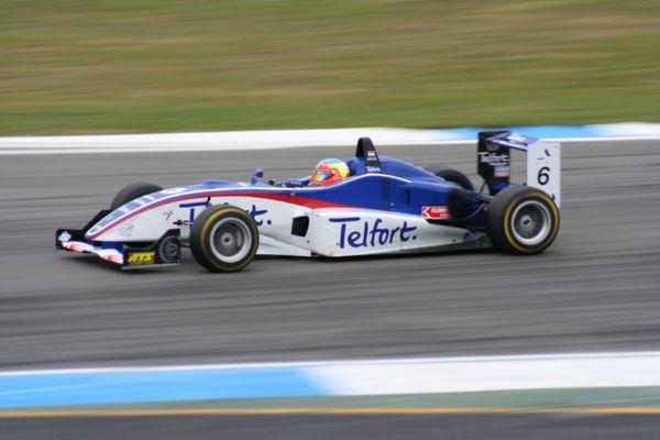Formel 3 Hockenheim