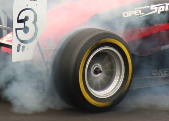 Formel 3 Power