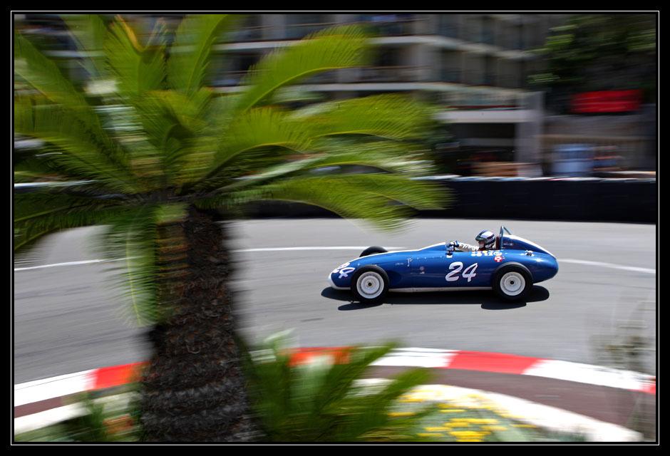 Formel Junior Apache Mk1 (1959)