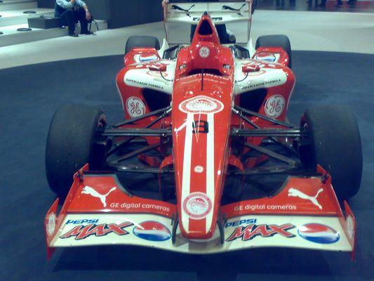 Formel one