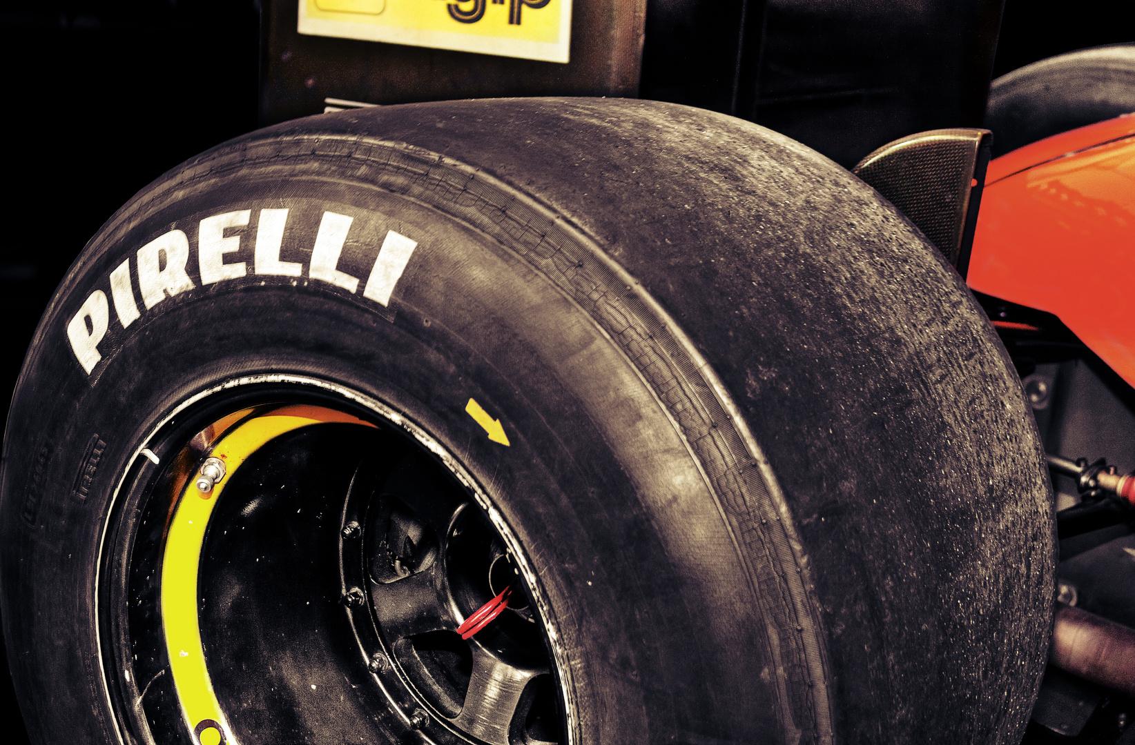 Formel Reifen