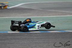 Formel-Wheelie