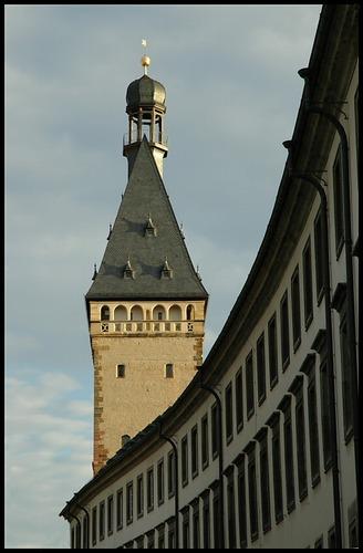 Formen - Altportal zu Speyer