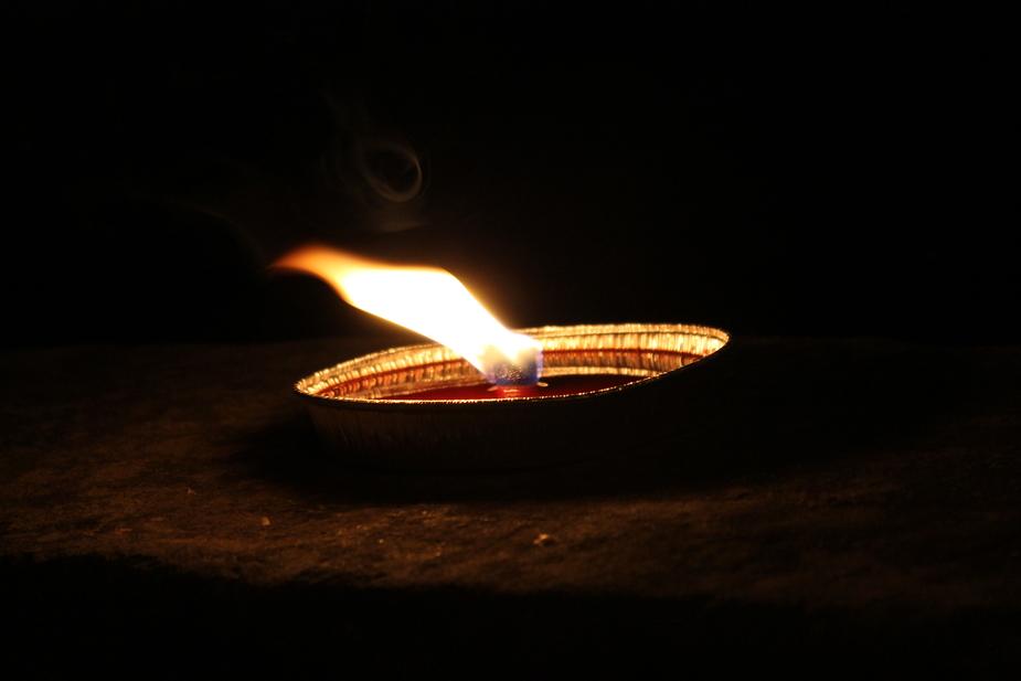 Formen der Flamme